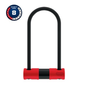 ABUS 440 Alarm Key U-Lock