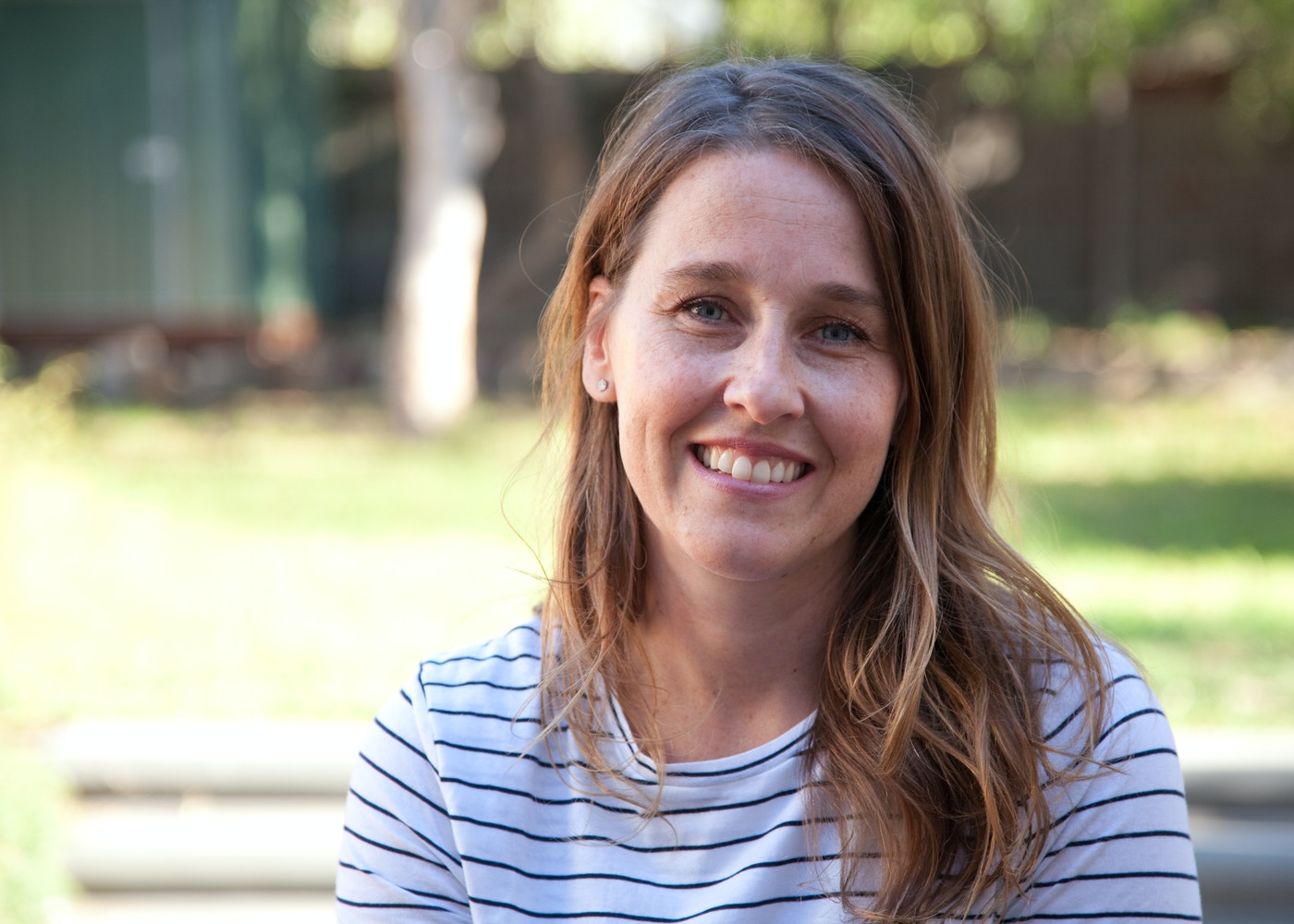 Meet Baby Sleep Expert Kate Johnson