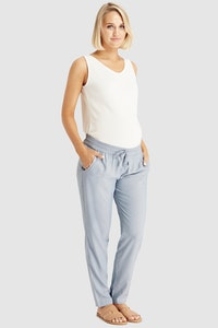 Sprout Maternity Ana Woven Maternity Pants