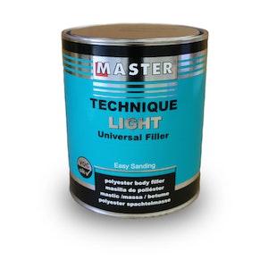 Master Technique Light Filler of 3Lt