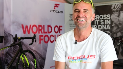 Behind the Brand: Focus Bikes' Founder Mike Kluge
