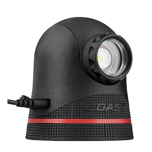 Coast Pure Beam Rechargeable Focusing LED Work Light - 700 Lumens Up to 211m