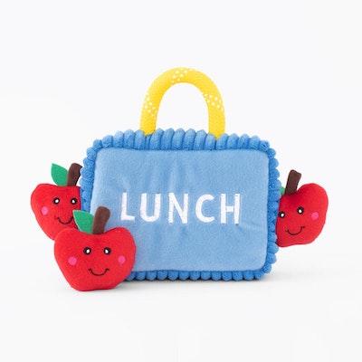 Zippy Paws Burrow Lunch Box