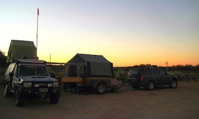 Scott Ivey's Top Five Essentials for Camping
