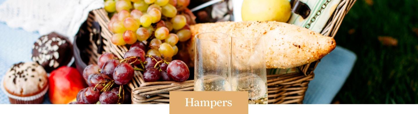 Hampers Banner