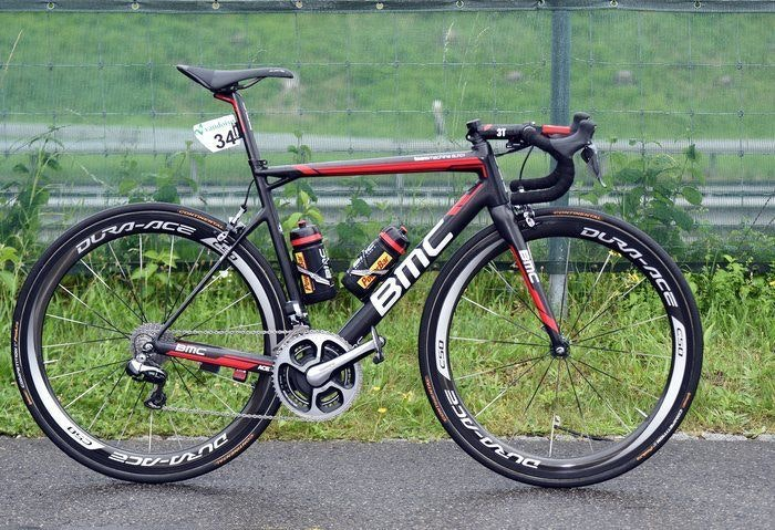 display BMC SLR 01 GW
