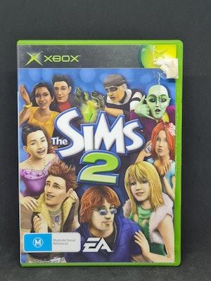 The Sims 2 Xbox Original