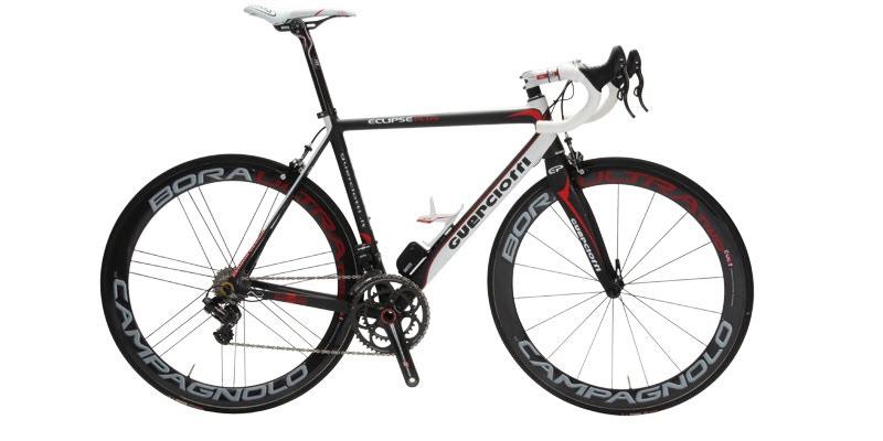 Guerciotti Eclipse Plus Bike Review