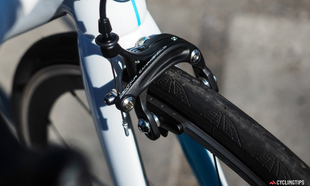 campagnolo centaur groupset ten things to know rim brakes