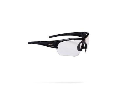 Select XL Sport Glasses Photochomic - Black  - BSG-55XLPH