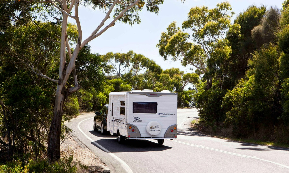 5 Reasons Why Camping is Better with an RV
