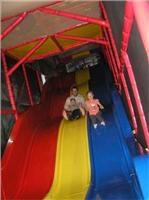 Bendigo Parky's Wonderland takes family Tourist Park holidays to new level