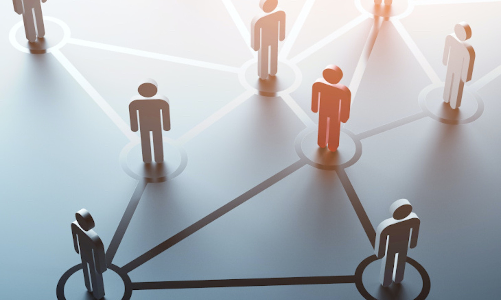 Top 5 Tips in Using Networks to Grow Sales