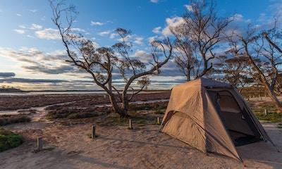Australia: a camper's wonderland