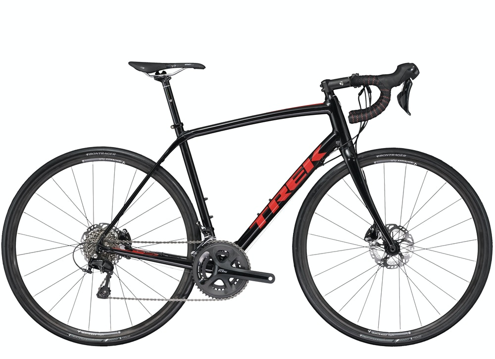 Trek Domane ALR 5 2017 Road Bike BikeExchange