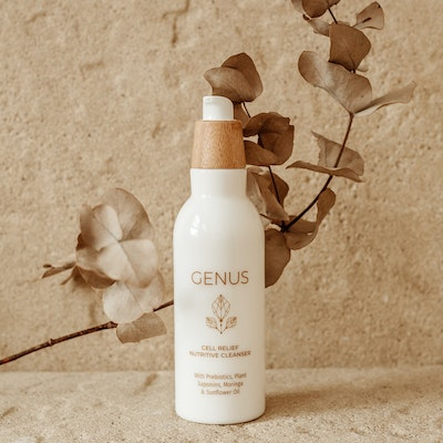 Genus Skincare Cell-Relief Nutritive Cleanser