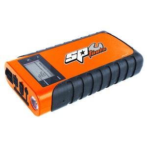 SP61071 Jump Starter LI+ Portable Power Bank 700A SP61071