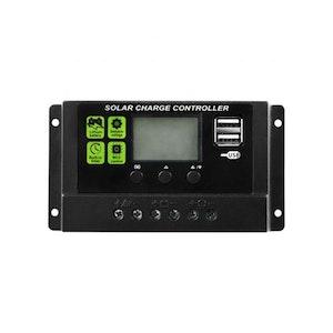Solar Panel Battery Regulator Charge Controller