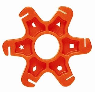 Cyclus Tools Plastic Wrench For Aerodynamic Spokes