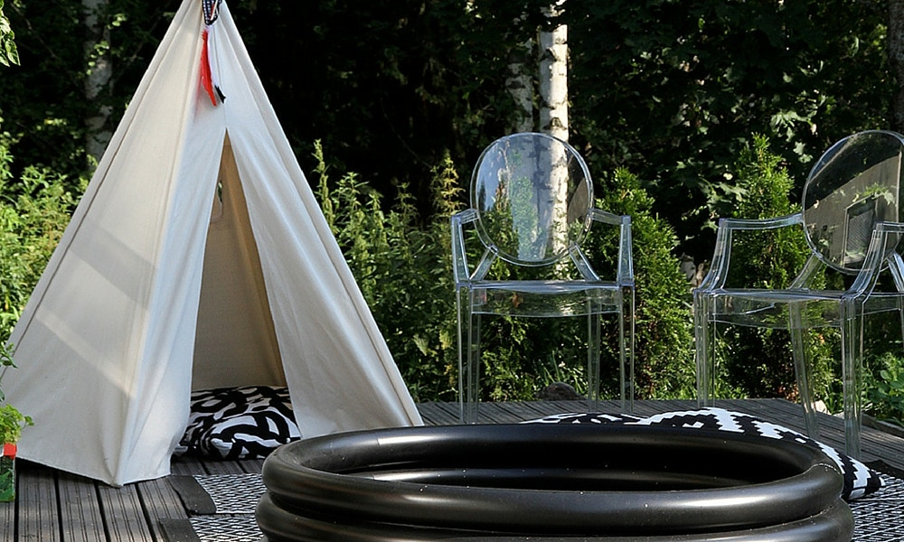 5 Tips For Perfect Outdoor Living
