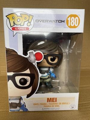 POP! Overwatch Mei (#180)
