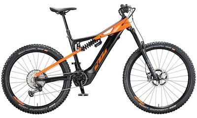 KTM 2021: Neue Bikes fürs kommende Jahr