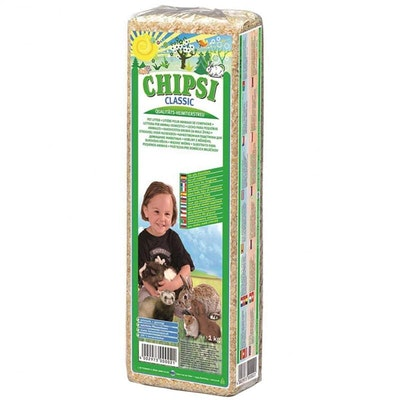 Chipsi Softwood Bedding