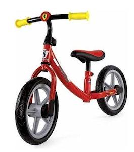 Chicco Ride On Scuderia Ferrari Balance Bike