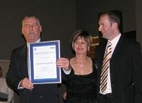 Healesville Victoria  most improved Top Tourist Park