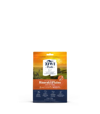 ZiwiPeak Ziwi Peak Air Dried Provenance Hauraki Plains Dry Cat Food