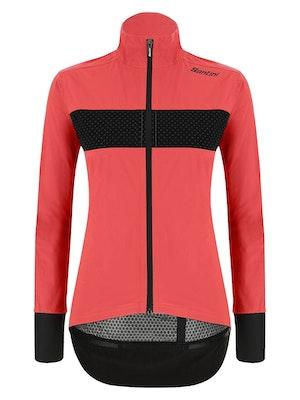 Santini SMS Womens Guard Mercurio Jacket