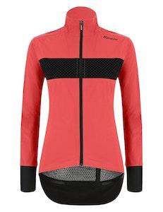 Santini Guard Mercurio Women's Jacket