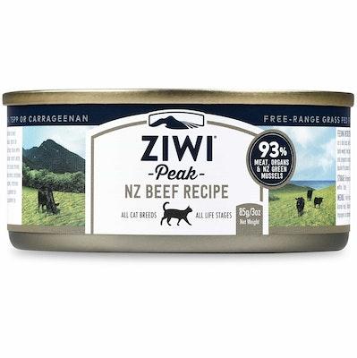 ZiwiPeak Daily Cat Cuisine Beef Wet Cat Food