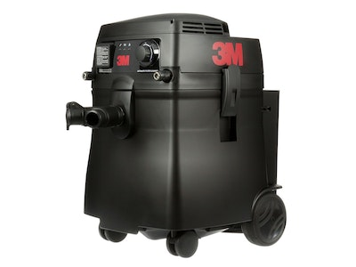 3M Dust Extractor 45L 230V, 33757