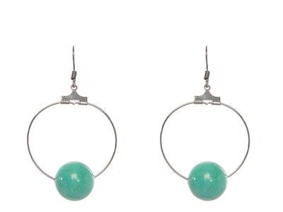 CocoKanela Zeu Earrings 2020