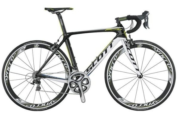 Orica GreenEDGE TDF