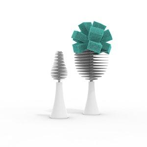 Nanobebe Flexy Brush Heads