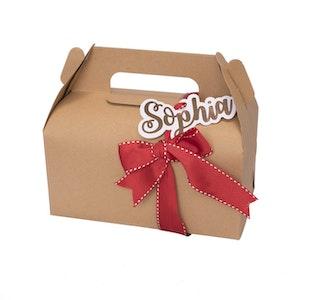 Symbolic Studio Brown - medium gift box