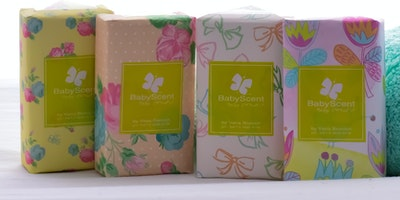 Natural Soap Vanilla & Honey