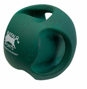 Boutique Medical 3kg 4-Grip Medicine Ball Weight Exercise Ball Gym Sports Home Workout Training
