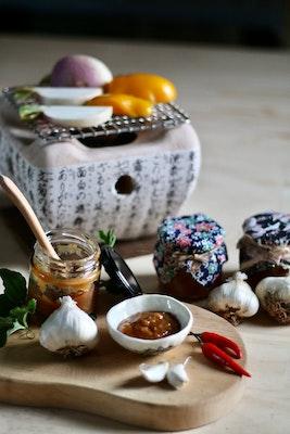 Cooking with Koji Organic garlic Miso (Vegan/Gluten free)