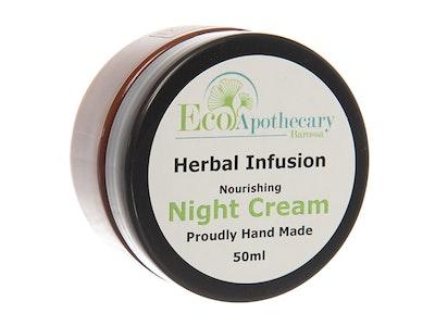 Eco Apothecary Herbal Infusion Nourishing Night Cream