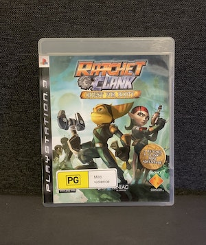 Ratchet and Clank- Quest for Booty PS3