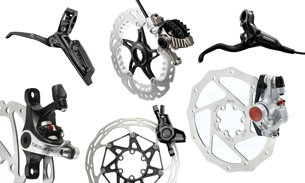 fullpage mountain bike disc brakes bikeexchange