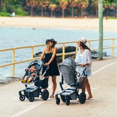 Pram and Stroller Buying Guide