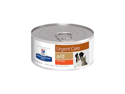 Hill's Prescription Diet Dog/Cat A/D 24 x 156g