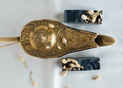 Handmade Natural Soap Bar - Arabian Nights