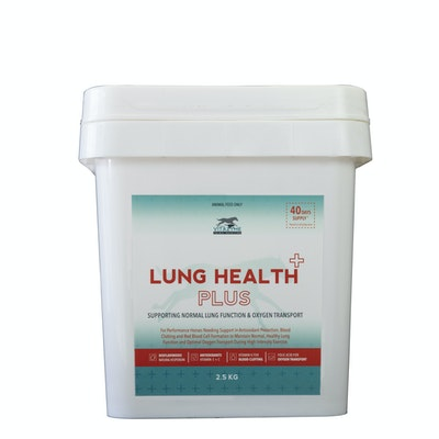 AMACRON Lung Health Plus 2.5Kg