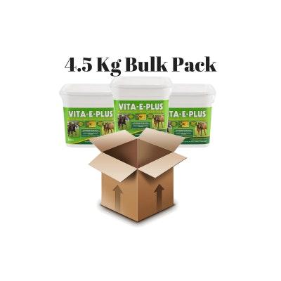 AMACRON 4.5Kg VitaE Plus - Bulk Pack