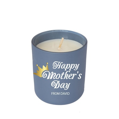Symbolic Studio Mother's Day Navy Blue - Hand Poured Soy Candle